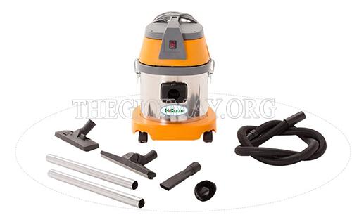 HC 15 là model máy hút bụi 1200W được ưu ái sử dụng hiện nay