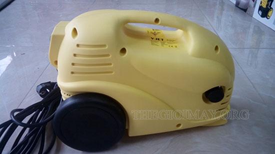 Model máy rửa xe gia đình V-Jet VJ 100