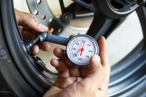 Cách tiết kiệm xăn cho xe máy