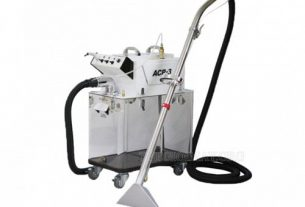 Model giặt thảm Supper clean ACP-3