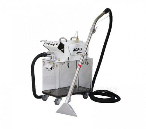 Model giặt thảm Supper clean ACP-3