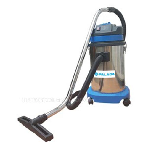Máy hút bụi Palada PD 30A hỗ trợ giặt thảm