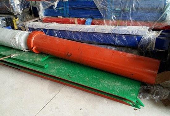 Cầu nâng rửa xe Việt Nam