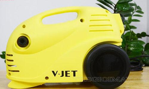 Máy rửa xe V-Jet VJ 100 gia đình