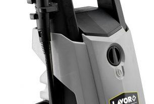 Model phun rửa xe Lavor PRIME 165