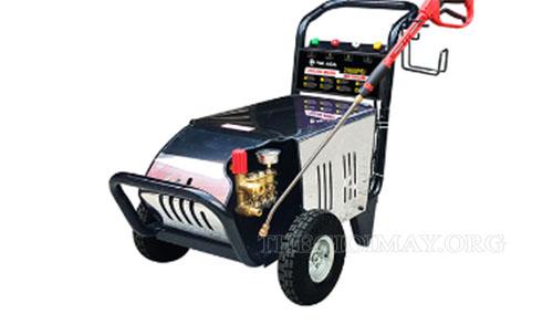 Model máy rửa xe Palada 2000PSI