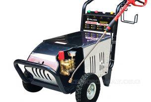 Máy phun rửa xe áp lực lớn Palada 20M36-7.5T4