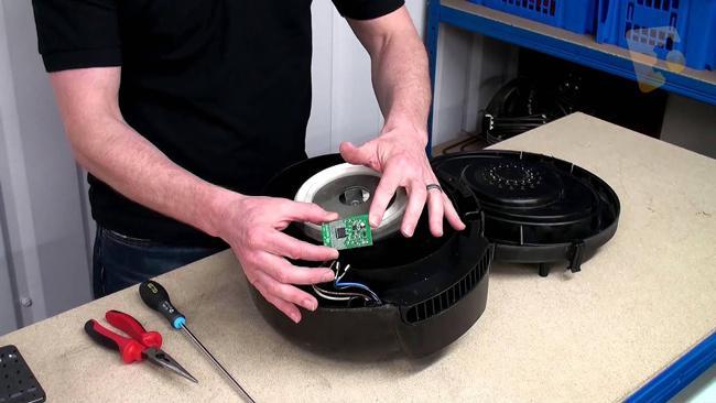 Khi nào cần vệ sinh, bảo dưỡng máy hút bụi công nghiệp?