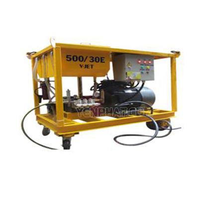 Máy rửa xe áp lực V-Jet 600/30