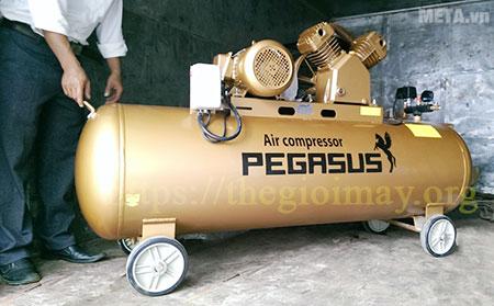 Hình ảnh Máy nén khí Pegasus