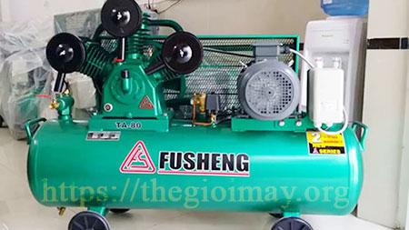 Hình ảnh máy nén khí Fusheng