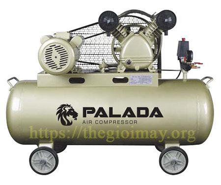 Hình ảnh máy nén khí Palada