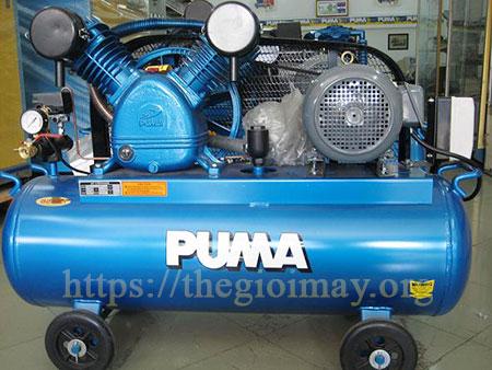 Hình ảnh máy nén khí Puma