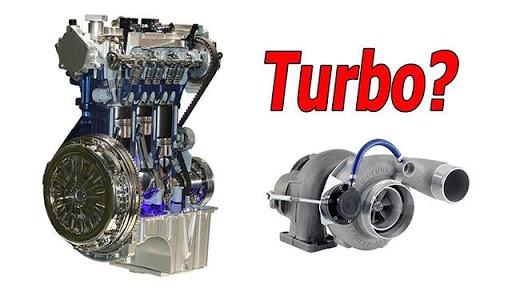Turbo – hệ thống tăng áp cho động cơ
