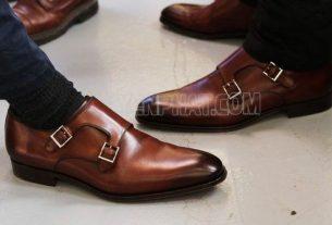 Giày dẹp giúp tự tin