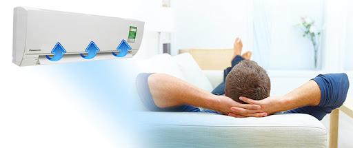 Cách chỉnh máy lạnh Panasonic sao cho mát nhất