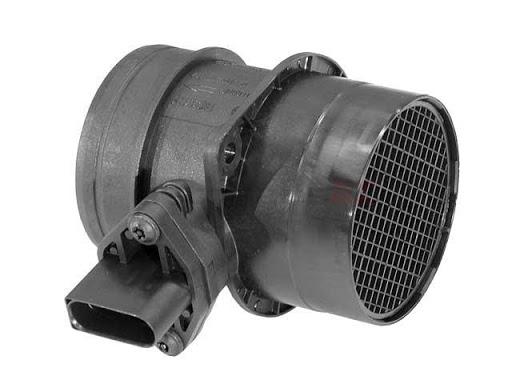 Cảm biến lưu lượng khí nạp trên ô tô