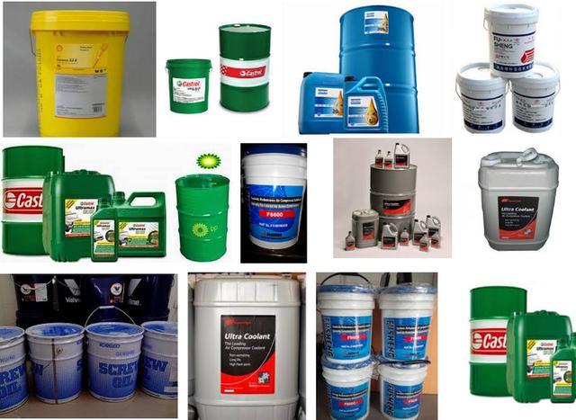 Cần sử dụng loại dầu nhớt chuyên dụng cho máy bơm khí nén