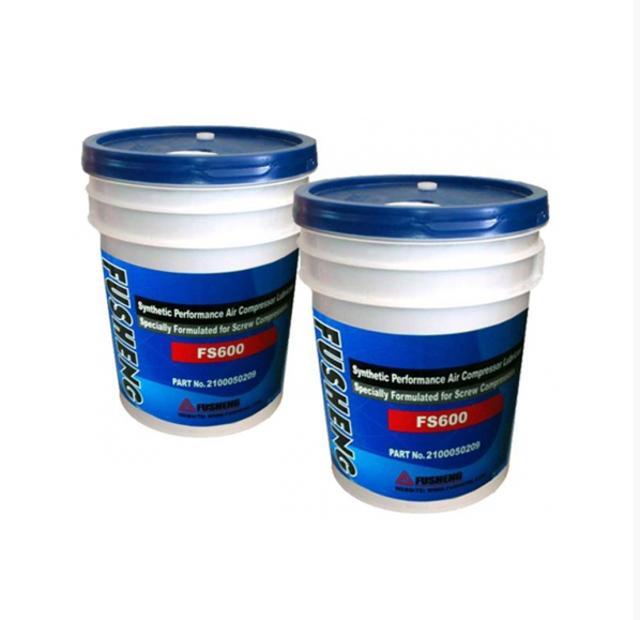 Fusheng FS600 là sản phẩm dầu gốc tổng hợp cao cấp