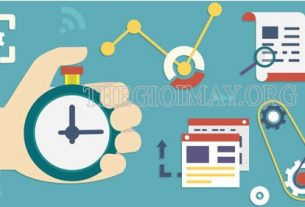 Hiệu suất là sự tính toán để tránh lãng phí khi thực hiện công việc