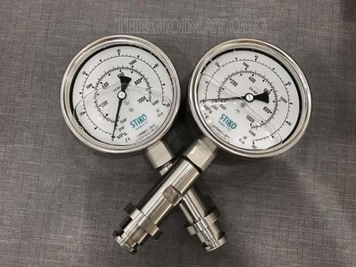 Mpa là đơn vị đo áp suất của các thiết bị điện