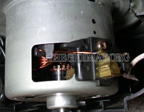Tụ điện là bộ phận quan trọng của tất cả các thiết bị điện