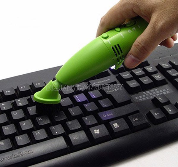 máy hút bụi laptop chính hãng