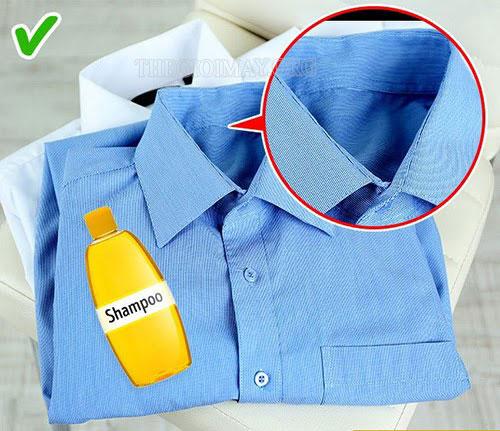 hướng dẫn giặt quần áo đúng cách