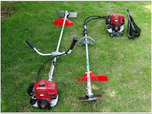 những lỗi thường gặp ở máy cắt cỏ