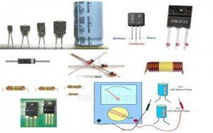Các ứng dụng của điện trởtrong cuộc sống