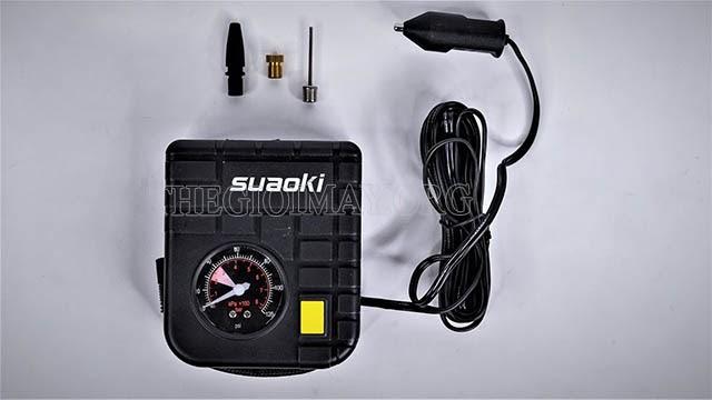 máy bơm lốp cho xe ô tô của nhật