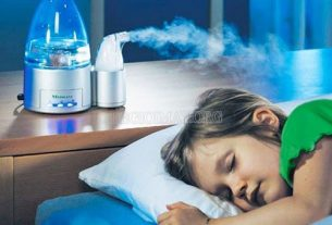 ưu điểm của máy phun sương