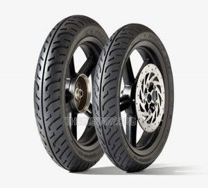 Giá thành của lốp xe máy kenda