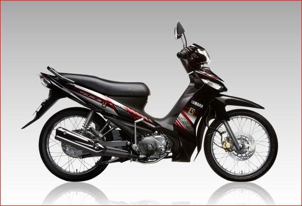 Yamaha-Taurus
