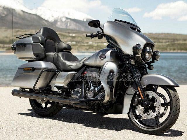 Harley-Davidson-CVO-Limited