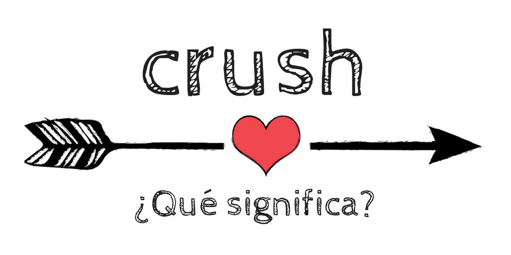 crush nghĩa là gì