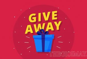 giveaway là gì
