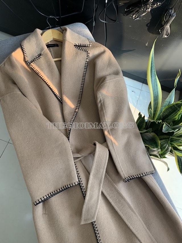 áo dạ