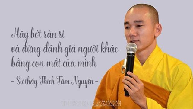 lời dạy của nhà Phật