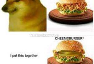 cheems là gì