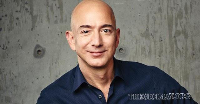 những người giàu nhất thế giới