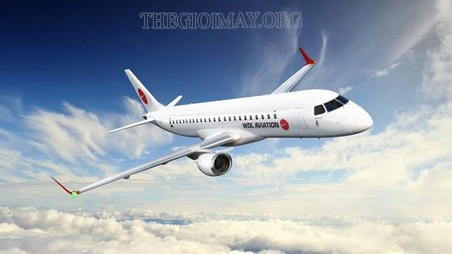 thuật ngữ trong ngành hàng không