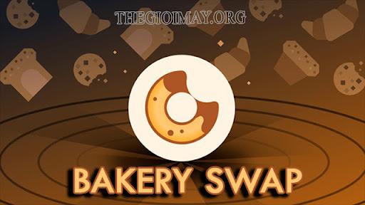 bake coin là gì