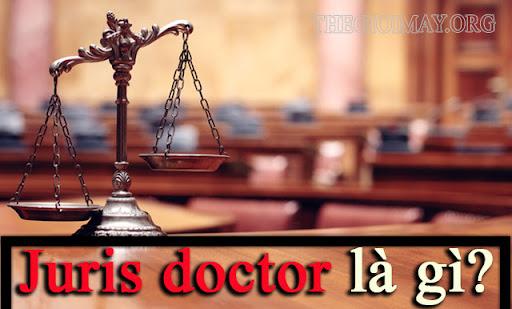juris doctor là gì