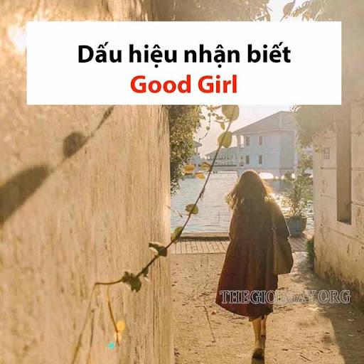 good girl nghĩa là gì